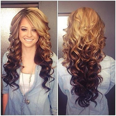 Different Types Of Haircuts For Long Hair Image collections ...
